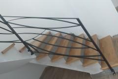 Gelenderi sa kombinacijama raznih materijala - MAXA MONT