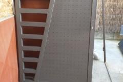 Kovane kapije - Kapije od kovanog gvožđa - MAXA MONT