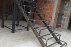 Nadstrešnice od kovanog gvožđa za sve vrste namena - MAXA MONT