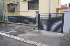 Kovane ograde - Ograde koje večno traju - MAXA MONT