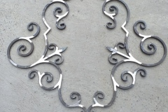 Razno - Nameštaj od kovanog gvožđa i enterijer - MAXA MONT