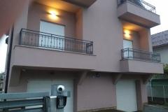 Terase i balkoni od kovanog gvožđa - MAXA MONT